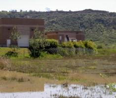 Carmel Valley Pump Station