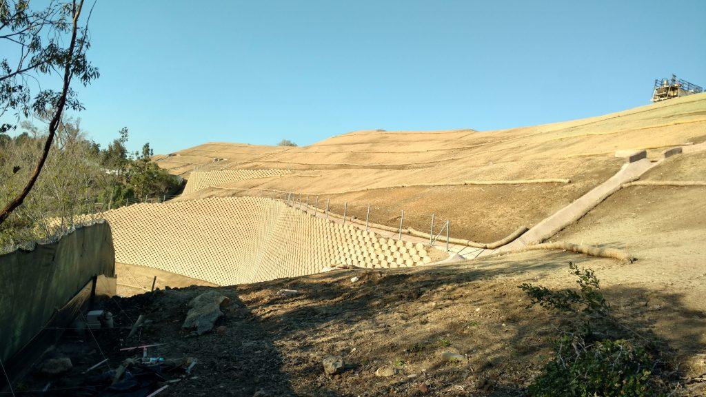 soil retention systems installs verdura retaining walls